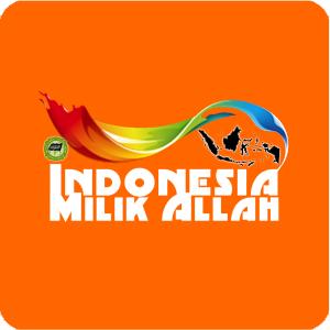 Indonesia-Milik-Allah